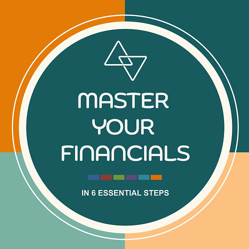 Master Your Financials in 6 Essential Steps