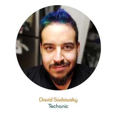 David Sadowsky