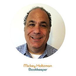 Mickey Holtzman