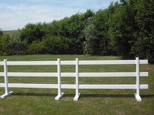 Event Fencing - 6ft x 3ft (Flatpack)