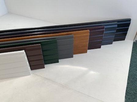 Horizon Panel - 6ft x 1ft