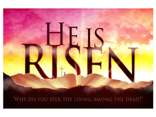Easter SONrise Service