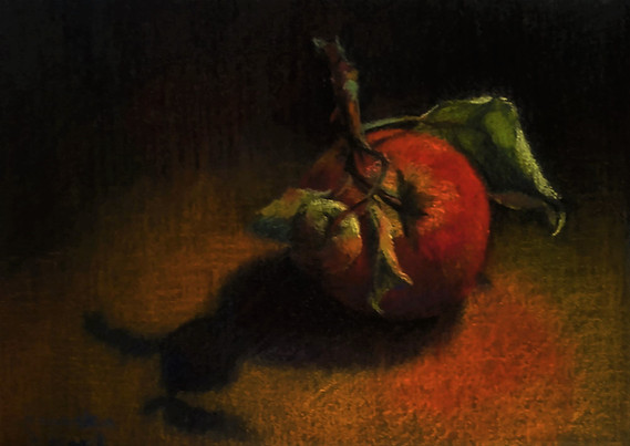 Herfstappeltje