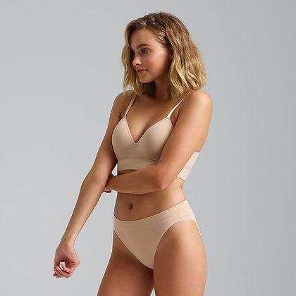 Ambra Bondi Bare Bikini AMUWBOBI Nude
