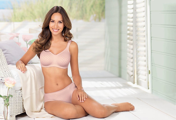 Anita Lisa Non Underwired Mastectomy Bra Soft Rose 5726x