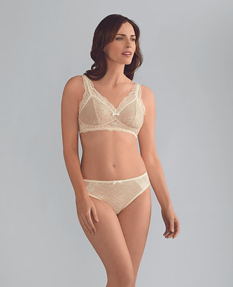 Amoena Melody Brief Vanilla