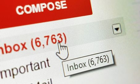 Simple Steps To Declutter Your Inbox