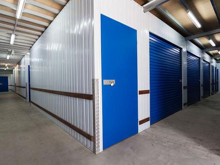 To Rent A Storage Unit?