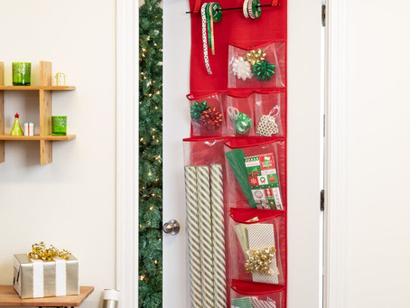 Holiday Wrapping Made Easy