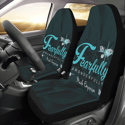 Custom Car Set Covers