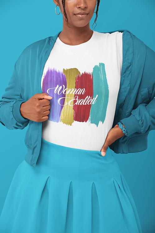Woman Exalted Tee