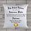 Thumbnail: Graduation Diploma Keepsake Pillow