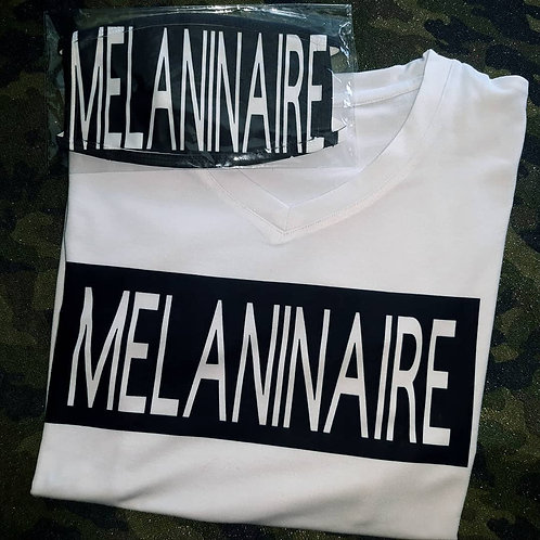 WOMENS MELANINAIRE TEE AND FACECOVERING
