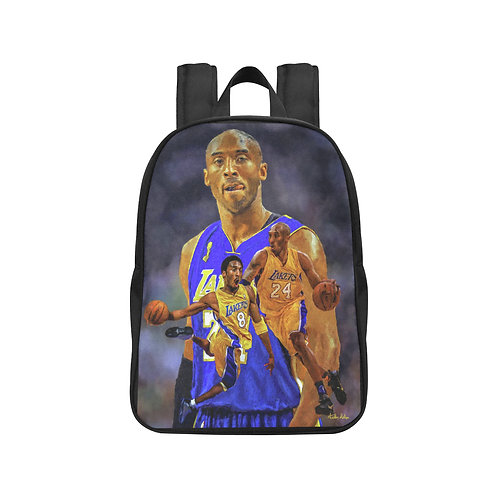 """The Legend"" Bookbag"