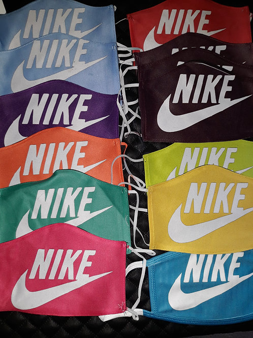 Nike Face Coverings