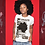 "Thumbnail: ""2021 Year of the Black Woman"" t-shirt"