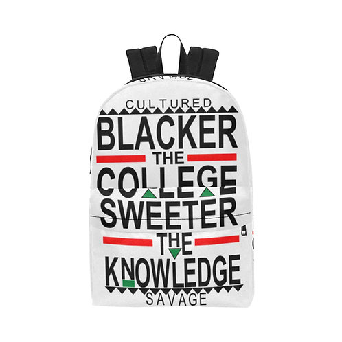 Cultured Backpack