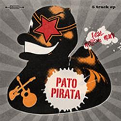 Pato Pirata feat. Mellow Mark