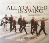 Frank Onion