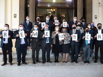 CSW Aplaude el Reconocimiento del Congreso de Guatemala a la Definición de Antisemitismo de la IHRA