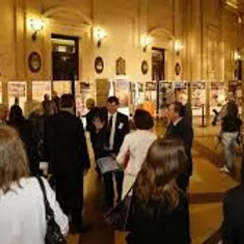 Exposición Pueblo-Libro-Tierra en CCK