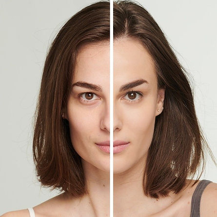 Beyond-Matte-Foundation---Before-And-Aft