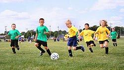 Vem aí projeto de práticas esportivas da ONU para crianças e adolescentes do Ceará