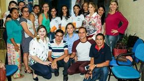 Estudantes de São Gonçalo do Amarante são premiados em concurso de redação sobre meio ambiente