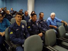 Guarda Municipal de Paracuru participou de Audiência Pública na Assembleia Legislativa