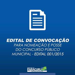 Prefeitura de Paracuru convoca Agentes Comunitários de Saúde concursados