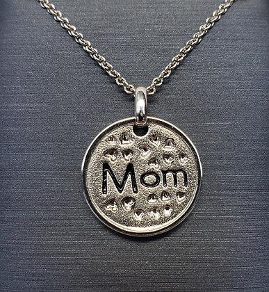 Mom Matte Pendant