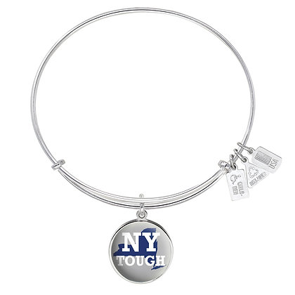 NY Tough Wind and Fire Bangle