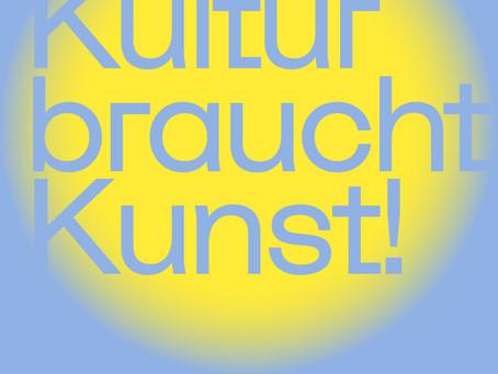 Kultur braucht Kunst 2020 Schlossmuseum
