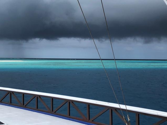 Malediven 2020