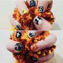 Nail Art by Sarah