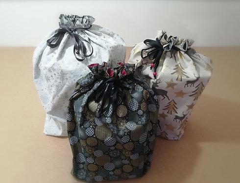 Emballages / Pochettes cadeaux