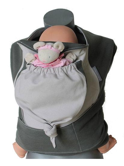 Porte-bébé Mei Tai BarnaSouris