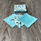 Thumbnail: Lingettes lavables (vendu par 4 ou plus )
