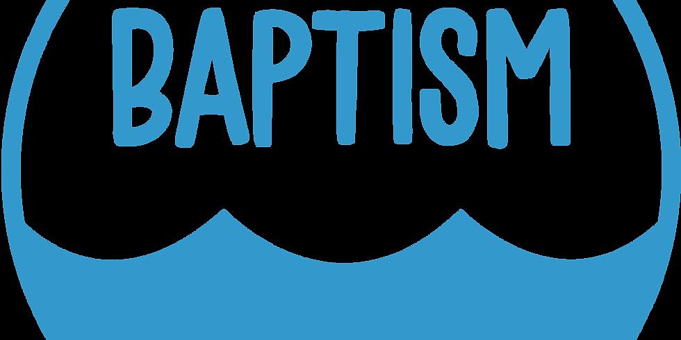 Baptism (River Forks Park)