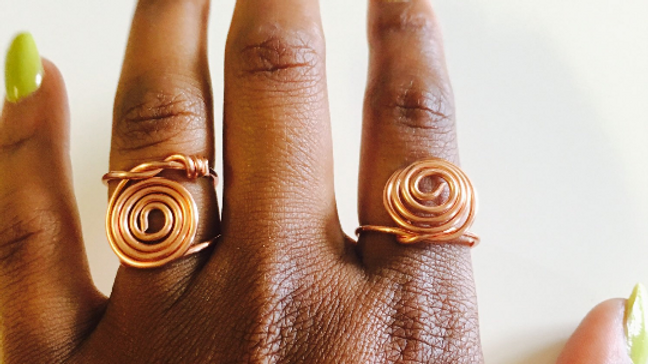 Wired Duo Copper
