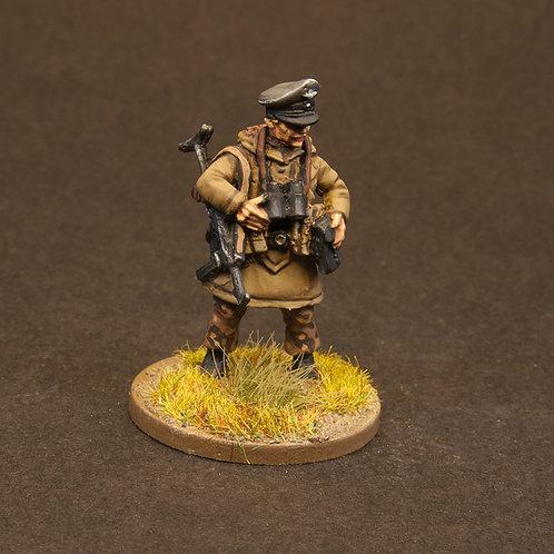 EGWI921: Germans Winter - Command (6 figures)