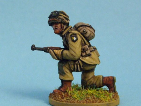 US Paras Painting Tips