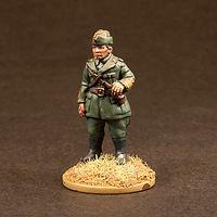 WWII Italian Infantry Miniature