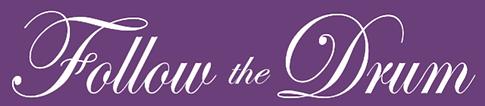 Follow The Drum Catalogue Logo