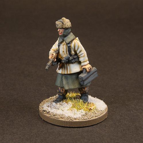 EGWI923: Germans Winter - Squad 2 (10 figures)