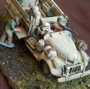 Chevy by Stu