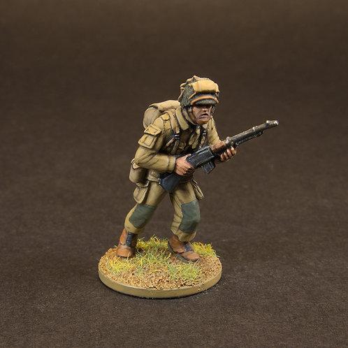 EUSP201: US Paras - Squad 2 (10 figures)