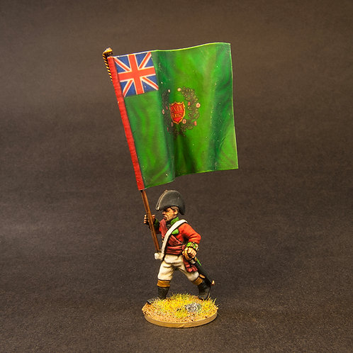 FNBR102: British Peninsular Infantry - Command (6 figures)