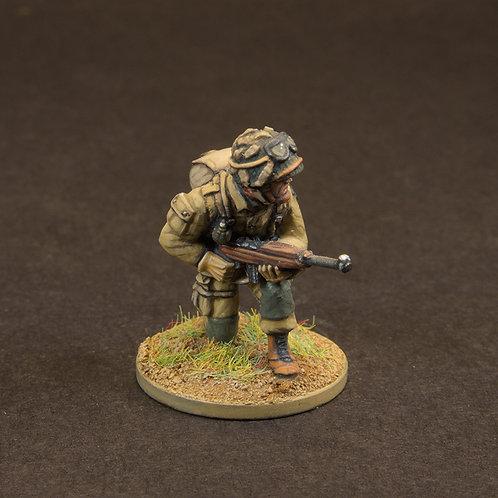 EUSP202: US Paras - Squad 3 (10 figures)
