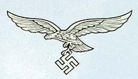 Fallschirmjaeger Insignia